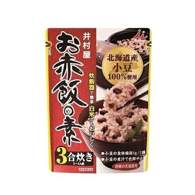 井村屋 お赤飯の素(230g)