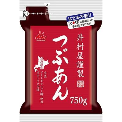井村屋謹製 つぶあん(750g)
