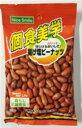 個食美学 塩付揚げピーナッツ 88g