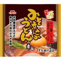 イチビキ 名古屋の味みそ煮込み40gX3