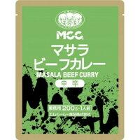 エム・シーシー食品 MCC マサラビーフカレー<中辛>