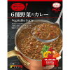 神戸テイスト 6種野菜のカレー(180g)
