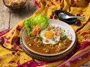 エム・シーシー食品 MCC CSマレーシア風チキンカレー 160g