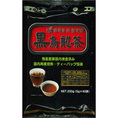 OSK 黒烏龍茶(5g*40袋入)