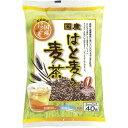 OSK 国産はと麦入麦茶(40袋入)