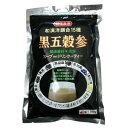 OSK 黒五穀参 和漢洋調合15種(300g)