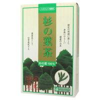 小谷穀粉 OSK 杉の葉茶 3.5X32