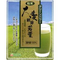 OSK 大麦 新芽若葉 グリーンパワー粉末(2g*20袋入)