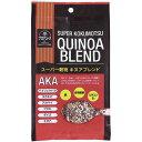 スーパー穀物 キヌアブレンド AKA(5袋入)