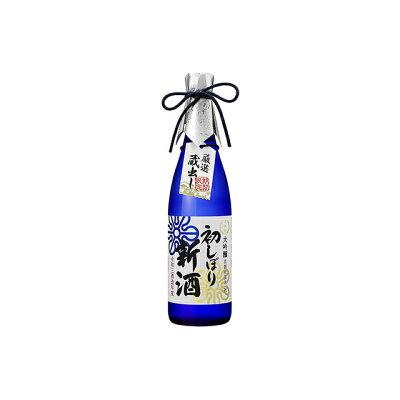 月桂冠 初しぼり新酒 祝米 大吟醸720mL壜詰