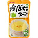 マルサン 豆乳かぼちゃスープ 180g