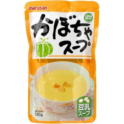 マルサン かぼちゃスープ(180g)