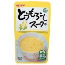 マルサンアイ 豆乳とうもろこしスープ レトルト 180g
