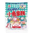 岩塚製菓 がんばれ!小魚家族(47g)