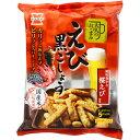 岩塚製菓 大人の新潟ひとつまみ 海老黒胡椒 100g