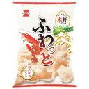 岩塚製菓 ふわっと やわらかえび味(45g入)