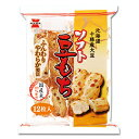 岩塚製菓 ソフト豆もち 12枚