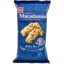 岩塚製菓 マカダミア ソフトおかき 8枚