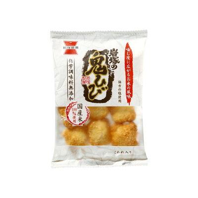 岩塚製菓 岩塚の鬼ひび 塩 45g