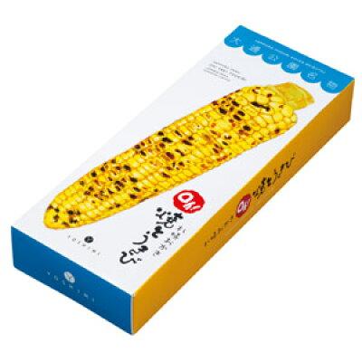 岩塚製菓 札幌おかき Oh!焼とうきび 18gX6