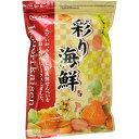 イケダヤ 彩り海鮮(150g)