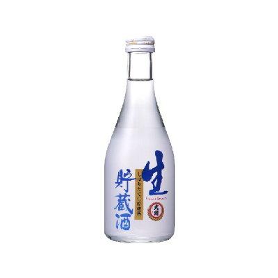 大関 生貯蔵酒300ml瓶詰 12PC入