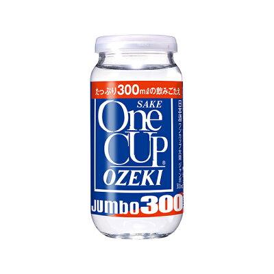 大関 ワンカップジャンボ300ml瓶詰