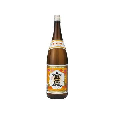 大関 金鹿 生粋 金鹿1.8L瓶詰