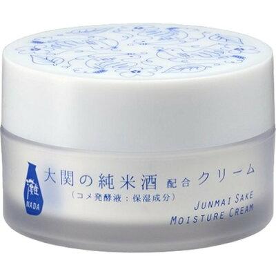大関 蔵元発 灘 保湿クリーム(45g)