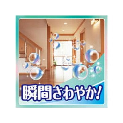 お部屋の消臭力 香りのシャワー ミストタイプ 消臭芳香剤 部屋用 せっけんの香り(280ml)