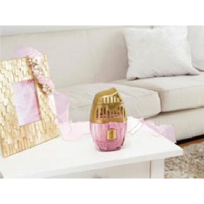 お部屋の消臭力 プレミアムアロマ 消臭芳香剤 アーバンロマンスの香り(400ml)