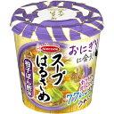 スープはるさめ 柚子ぽん酢味(6個入)