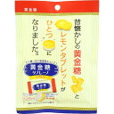 黄金糖 S 黄金糖タブレーノ レモン 40g