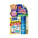 おすだけノーマット ロング スプレータイプ 無香料 200日分 41.7ml