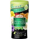 アースガーデン アロマティックガーデン フレッシュグリーンガーデンの香り(160g)