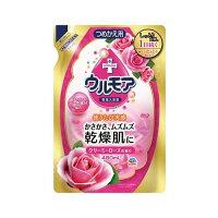 ウルモア 保湿入浴液 クリーミーローズの香り 詰替用 480ml(入浴剤)