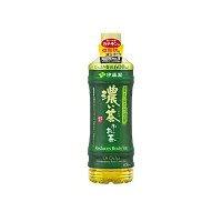 伊藤園 お~いお茶 濃い茶 抹茶入り緑茶 ペット 525mlX24