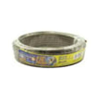 ELPA ビニルキャブタイヤ小判形1.25コード 15m VCTFK-15LH