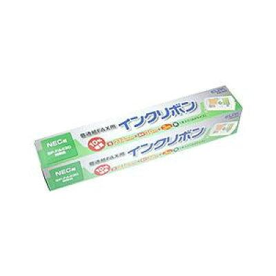 エルパ ファックスインクリボン FIR-N43(1コ入)
