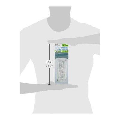 朝日電器 ELPA エルパ 製氷機浄水フィルター シャープ冷蔵庫用 201337-0070H
