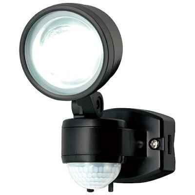 エルパ AC100V LEDセンサーライト ESL-SS401AC(1コ入)