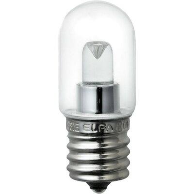 冷蔵庫LED庫内灯 E17口金 クリア昼白色 LDT1CN-G-E17-G135(1コ入)