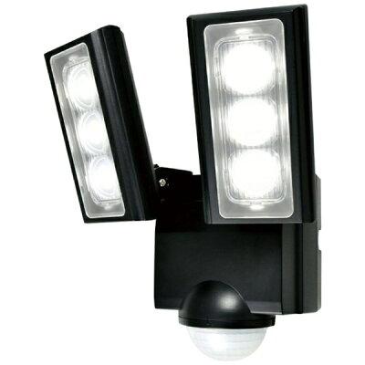 エルパ LEDセンサーライト 乾電池式 ESL-312DC(1コ入)