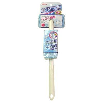 アイセン アミ戸洗いブラシ CM121(1本入)