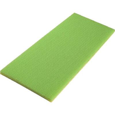 aisen トレピカ 洗浄モップ取替えシート グリーン   品番:gp014