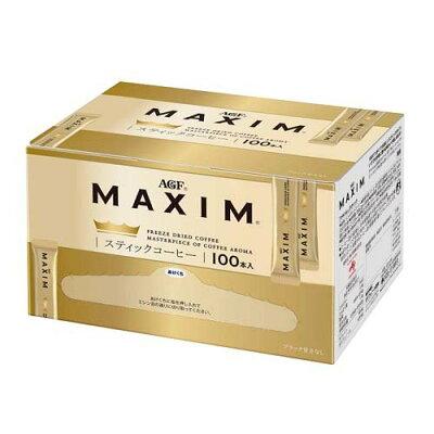 味の素AGF マキシムSTK100P H