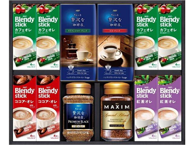 楽天市場】味の素AGF 味の素AGF ギフトCA-40J   価格比較 ...