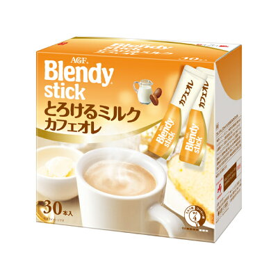 味の素AGF ブレンディSTKとろける30P