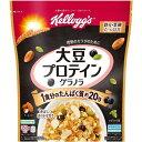 ケロッグ 大豆プロテイングラノラ(350g)