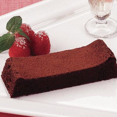 テーブルマーク フリーカットケーキ ガトーショコラ